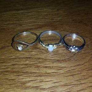 Ring bundle